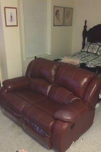 Double reclining love seat Methuen, 01844