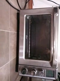 Oster Aluminum convection oven