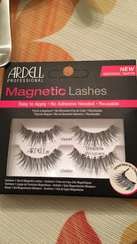 NEW magnetic lashes Laval, H7G 5M2