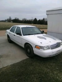 2006 for crown Victoria interceptor Wright City, 63390