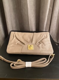 Clutch fra Topshop Oslo, 0660