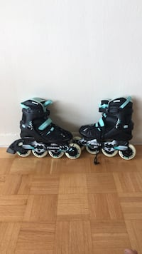 Youth/Women's Firefly Rollerblades. Toronto