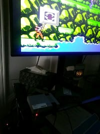 miniatur Nintendo with 600 games downloaded very f Lancaster, 17602