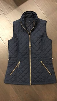 Reduced-Tommy Hilfiger Vest (Size XS)