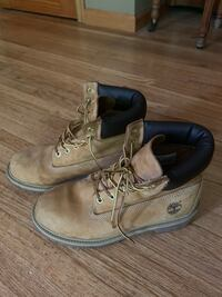 Timberland boots Sioux Falls, 57104