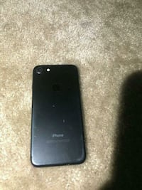 black iPhone 7  Hyattsville, 20783