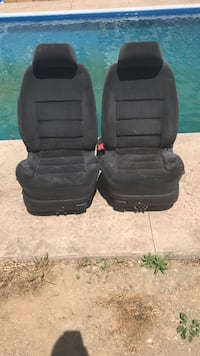2000 VW JETTA FULL SET OF SEATS Cambridge, N1S 0A1