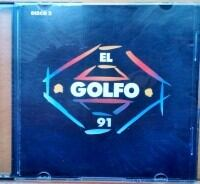 CD EL GOLFO 91. DISCO 2 Oviedo