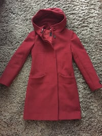 Babaton Pearce Wool Coat Calgary, T2S 3C7