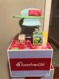 American Doll Girl Desk Annandale, 22003