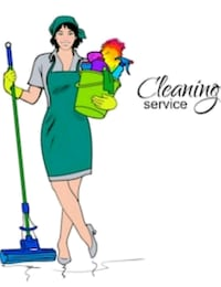 House cleaning Woodridge