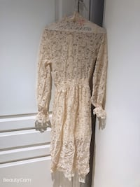 100% new Lace dress with tag 多伦多, M2N 0B7