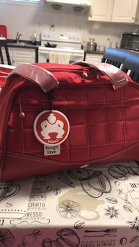 Brand new sumo bag. Really solid and beauty full Niagara Falls, L2G 3X2