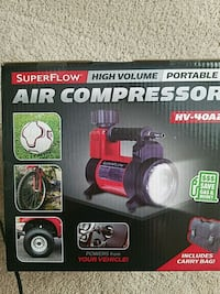 Air compressor  Louisville, 40299