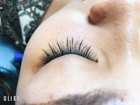 Eyelash extensions Richmond Hill