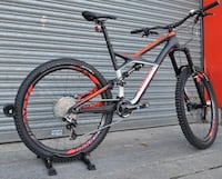 2015 SPECIALIZED S-WORKS ENDURO 29 Quil Ceda Village, 98271