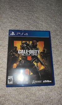 Call of Duty Black Ops 4  Gaithersburg, 20882
