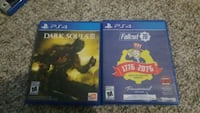 Ps4 games! Sexsmith, T0H 3C0