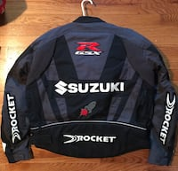 Motorcycle jacket. Size medium. Great condition Middletown, 21769