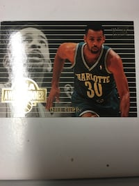 Dell curry card Redding, 96002