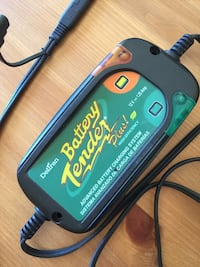 Car Battery Charger.. San Diego, 92115