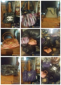 Purses From $5 to $20 Each Kentwood, 49548