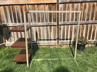 Retail Clothing Rack/Shelf  Winnipeg, R2K 0B4