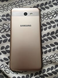 gold Samsung Galaxy Android smartphone Dixmoor, 60406