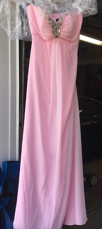Light pink formal gown Charles Town, 25414