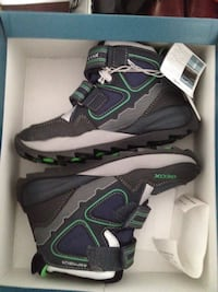 Shoes size 29 (5-6 years old) boy's Toronto, M1B 6G8