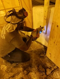 Contracting. Asbestos and mould removal Toronto