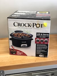 CrockPot (4.5 Quarts) Pico Rivera, 90660