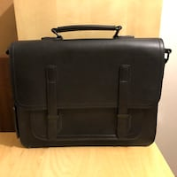 Men synthetic leather Side Bag Aldo Toronto, M6H 3M3