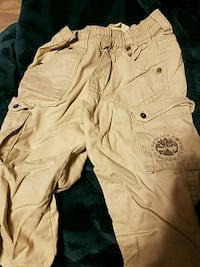 Infant boys timberland pants South Bend, 46628