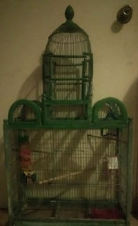 Large Bird Cage Las Cruces