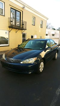 2005 Toyota Camry LE 5AT Warrenton