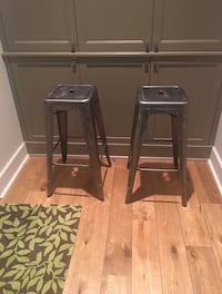Design within reach stools Dallas, 75201