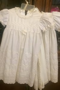 DressBaby Christening Gowns Or Doll Clothes