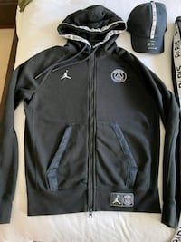Paris Saint-Germain Jordan Tracksuit