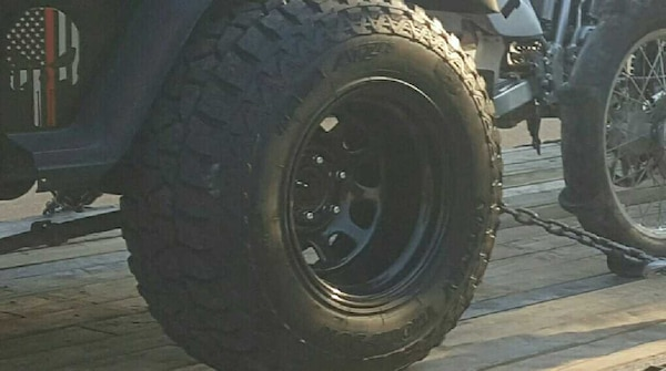 31×10 50r15 Tires >> 15x10 5 On 4 5 With 31 10 50r15