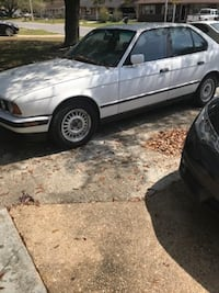 1994  - BMW - 5-Series Mississippi