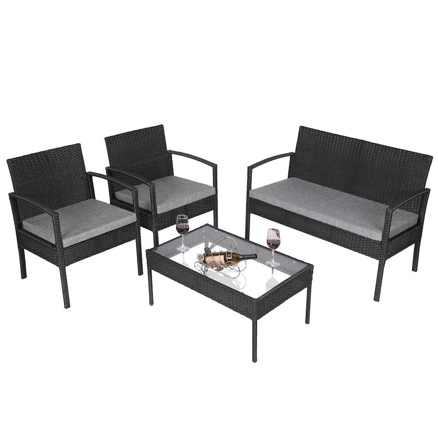 BRAND NEW STILL IN PLASTIC Patio/Outdoor furniture set