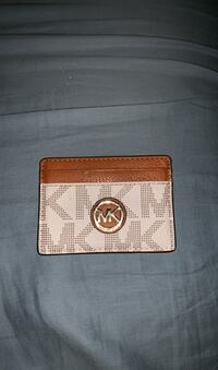 Michael Kors Wallet Woodbridge, 22193