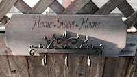 Home Sweet Home Key Holder Saanichton, V8M 1Y4