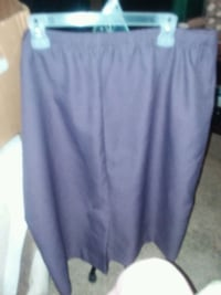 Skirt, Plus Size, Purple Summerville, 29483