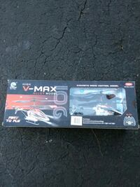 Toy RC helicopter Columbia, 21046