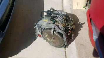2003 honda accord transmission