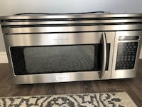 Frigidaire professional stainless steel OTR Cambridge, N3H 4X1