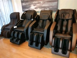 ☆ Special Offer ☆ Massage Chairs