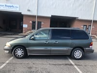 Ford - Windstar - 2003 Clinton, 20735